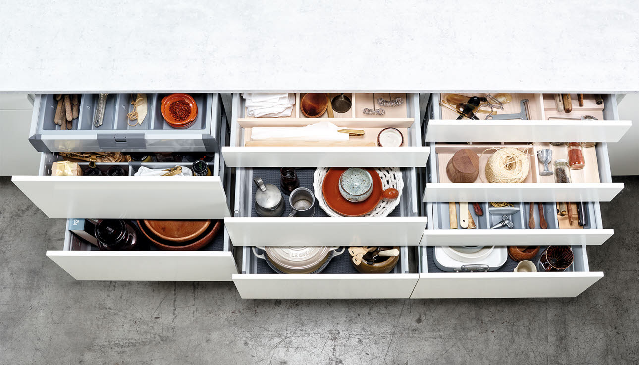 Kitchen drawer | HTH